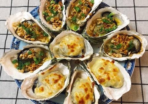 HÀU ăn thế nào 10 món hàu biển thơm ngon tốt cho sức khỏe 5