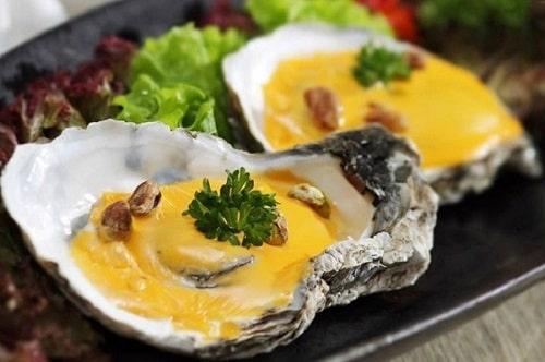 HÀU ăn thế nào 10 món hàu biển thơm ngon tốt cho sức khỏe 6