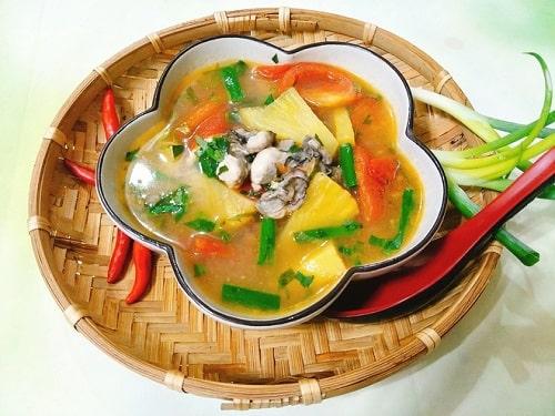 HÀU ăn thế nào 10 món hàu biển thơm ngon tốt cho sức khỏe 13