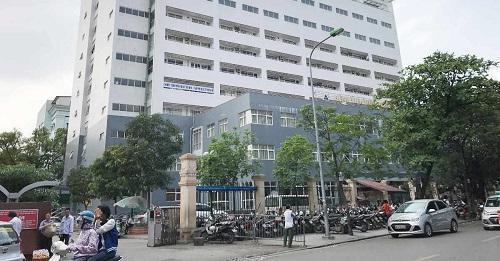 Khám chữa bệnh lậu ở đâu tốt nhất Hà Nội top 10 địa chỉ uy tín 10