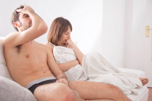 Xuất tinh sớm ở đàn ông là hiện tượng gì điều trị thế nào? 1