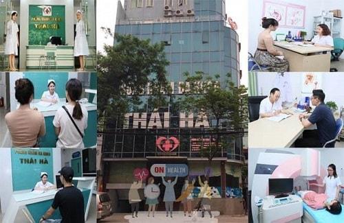 Phá thai ở đâu an toàn top 8 địa chỉ phá thai uy tín nhất Hà Nội 8