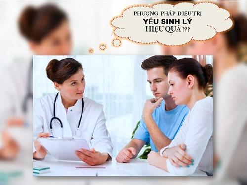 10 địa chỉ phòng khám chữa yếu sinh lý ở đâu tốt nhất 4
