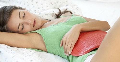 12 Cách chữa và làm giảm đau bụng kinh nhanh nhất cấp tốc 9