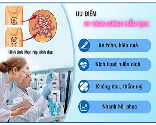 Mụn rộp sinh dục là bệnh gì nguyên nhân triệu chứng hình ảnh 12
