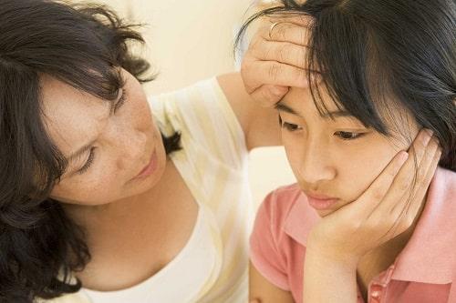 Rong kinh là gì nguyên nhân biểu hiện Bị rong kinh phải làm sao 5