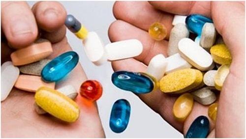 Thuốc kháng sinh chữa bệnh lậu hiệu quả tốt nhất là gì 4