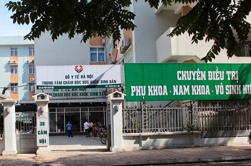 Khám yếu sinh lý ở đâu tốt nhất Hà Nội Top 9 địa chỉ uy tín 16