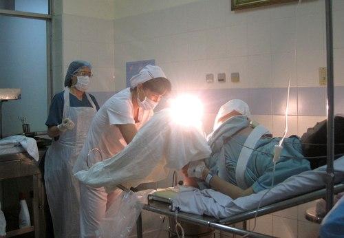 Cách chữa viêm lộ tuyến cổ tử cung hiệu quả tốt nhất 8