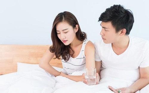 Điều trị vô sinh hiếm muộn an toàn hiệu quả tốt nhất 9