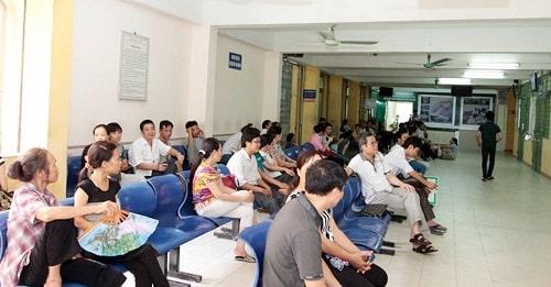 10 Địa chỉ chữa hôi nách ở đâu an toàn uy tín nhất tại Hà Nội
