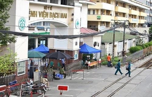 10 Địa chỉ chữa hôi nách ở đâu an toàn uy tín nhất tại Hà Nội 6