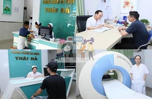 10 Địa chỉ chữa hôi nách ở đâu an toàn uy tín nhất tại Hà Nội 7