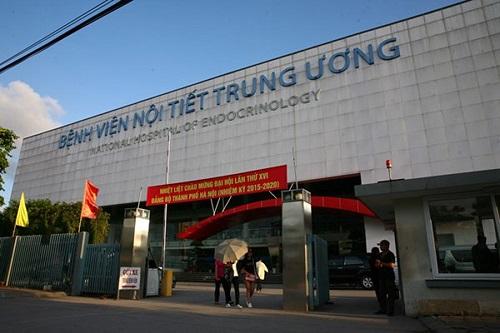 10 Địa chỉ chữa hôi nách ở đâu an toàn uy tín nhất tại Hà Nội 8