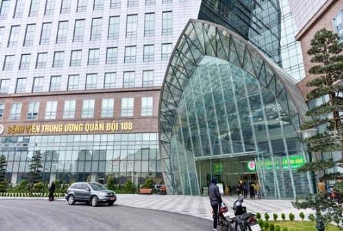 10 Địa chỉ chữa hôi nách ở đâu an toàn uy tín nhất tại Hà Nội 9