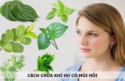 15 Cách chữa khí hư có mùi hôi ra nhiều có màu vàng xanh lạ 6