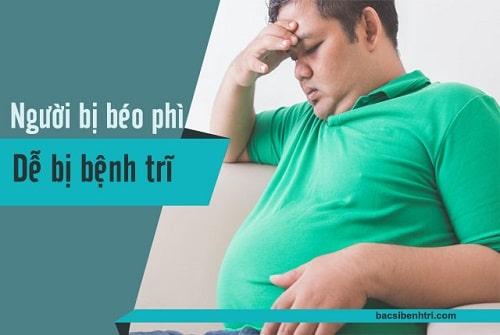 Trĩ tắc mạch nguyên nhân ảnh hưởng cách điều trị an toàn nhất 2