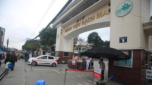 Khám phụ khoa ở đâu tốt nhất tại Hà Nội 8 địa chỉ ở đâu uy tín nhất 5