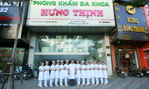 Bệnh viện nam khoa là gì bệnh viện nam học ở Hà Nội uy tín nhất 2