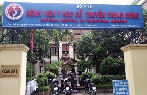 Bệnh viện nam khoa là gì bệnh viện nam học ở Hà Nội uy tín nhất 3