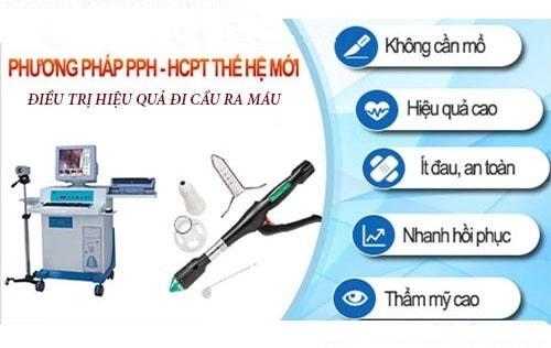 Đi cầu ra máu là gì cách chữa đi cầu ra máu an toàn nhất 5