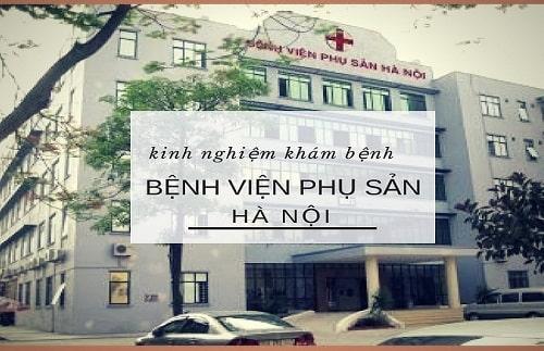 Phòng khám phá thai an toàn tốt và uy tín nhất ở Hà Nội 4