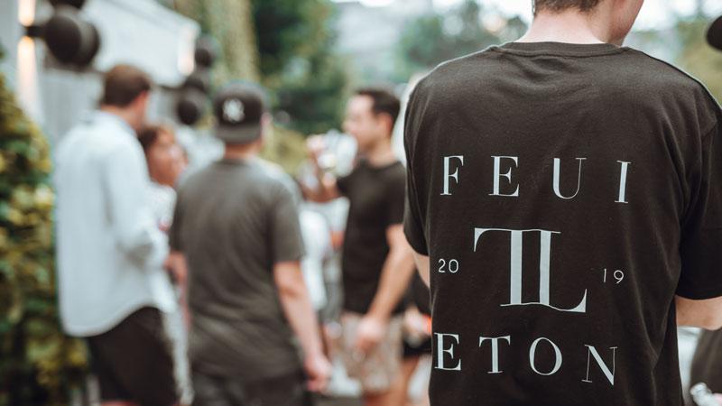 Feuilleton - Über uns