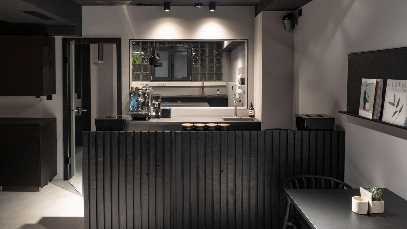 Feuilleton - Cafe