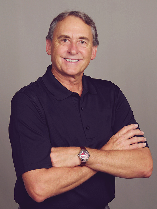 Don Haven, President of Abundant Congregations