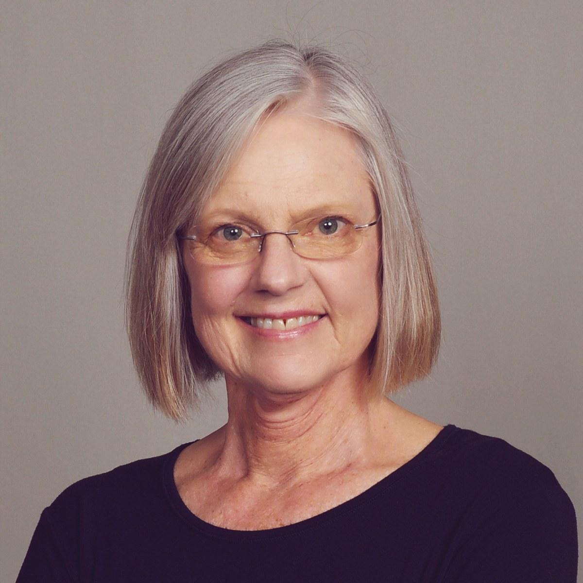 Cindy Carroll, Vice President of Abundant Congregations