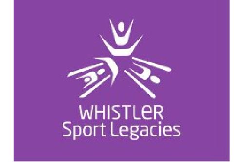Whistler Sport Legacies Logo
