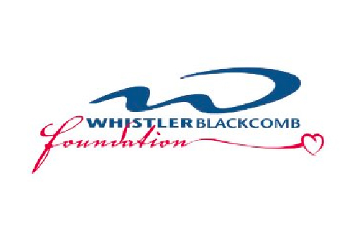 Whistler Blackcomb Foundation Logo
