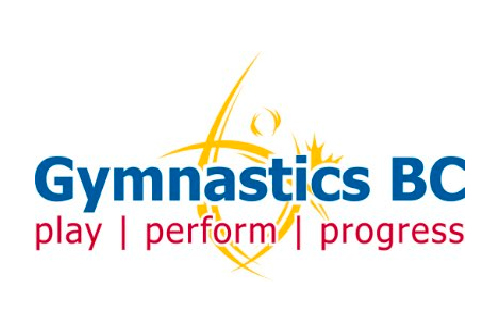 Gymnastics BC Logo