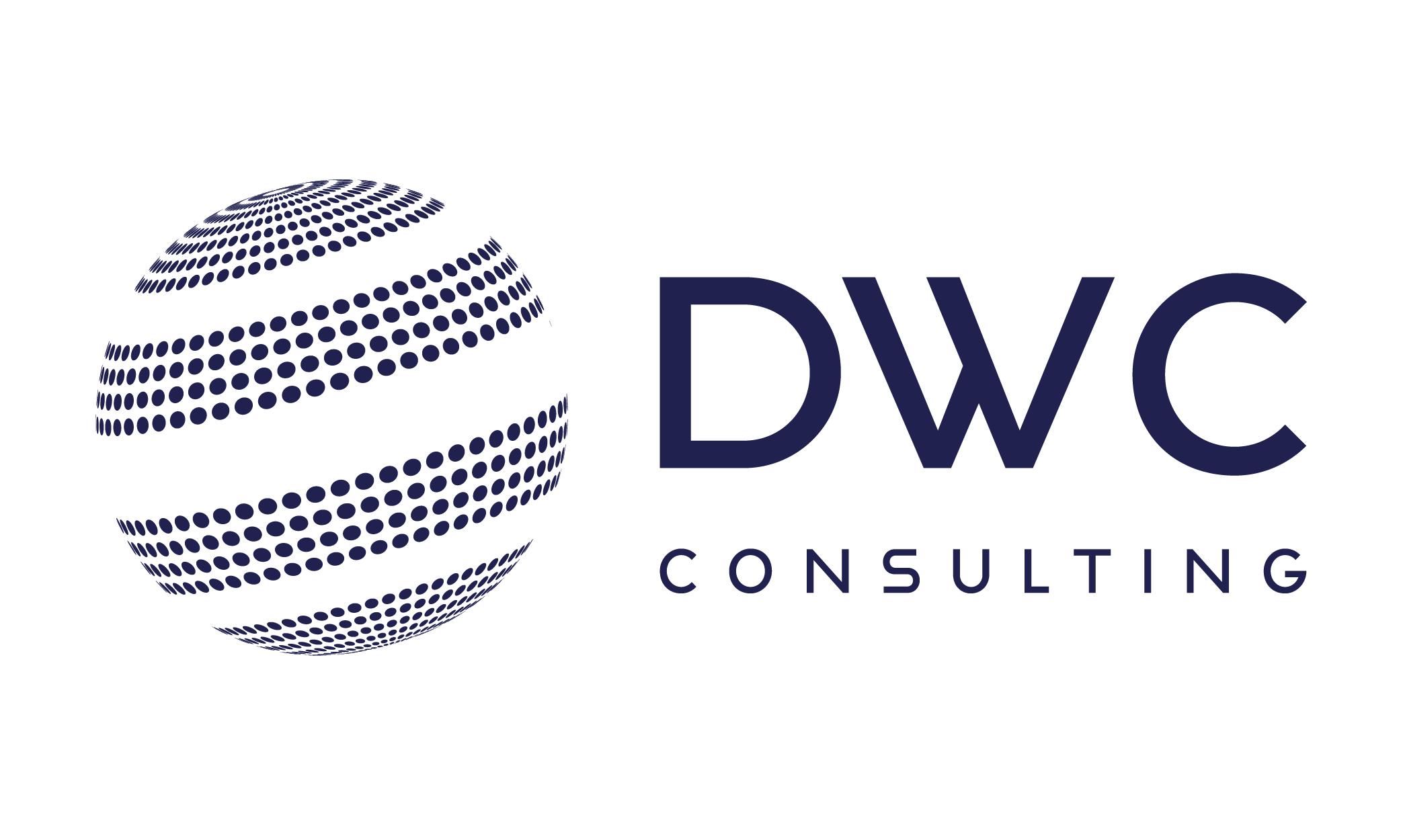 DWC Consulting logo