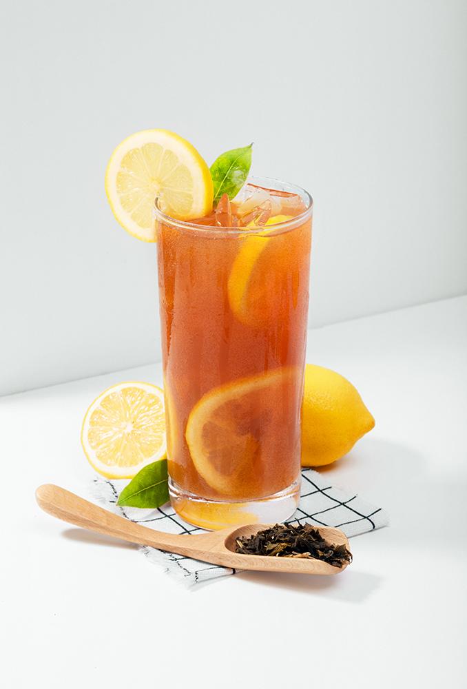 Super Lemon Black Tea