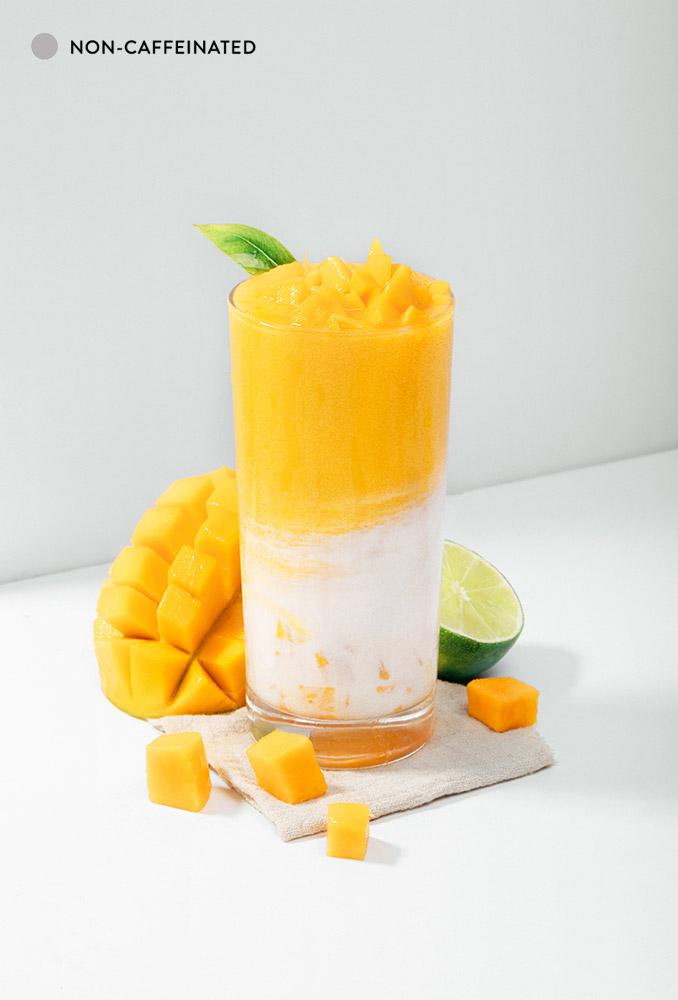 Fruit Tornado Mango