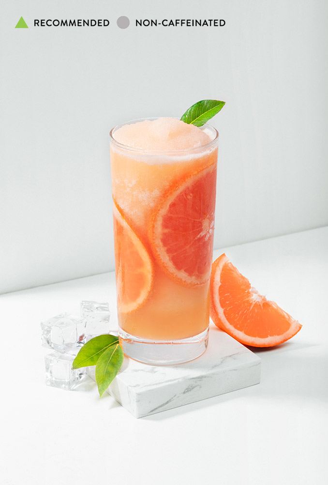 Grapefruit Smash