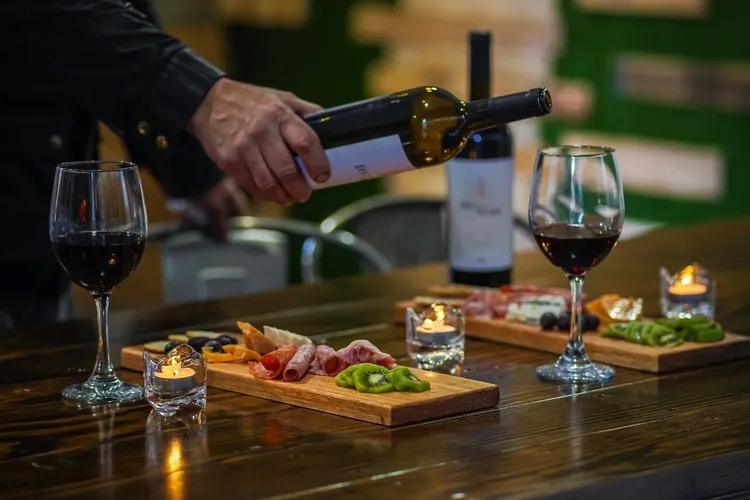 Craft Wine & Beer San Diego