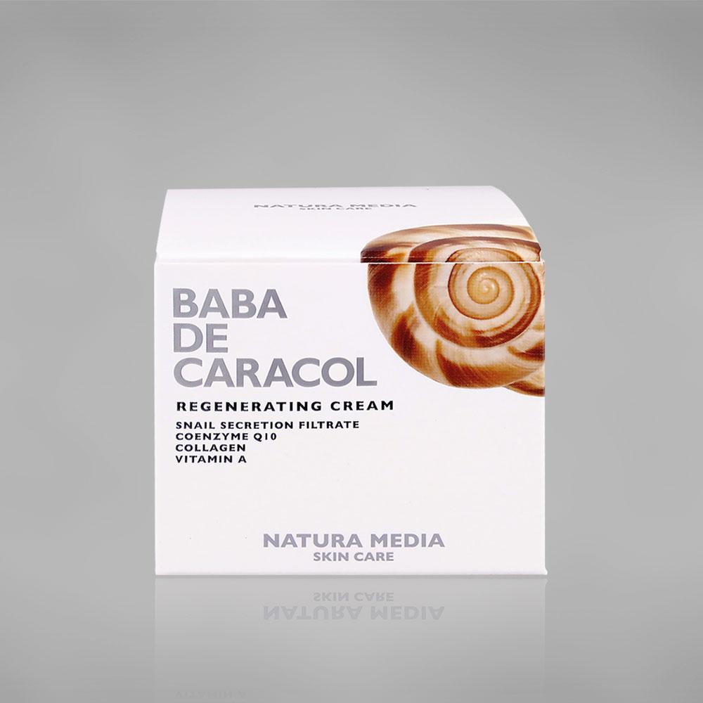 Baba de Caracol Regenerating Cream