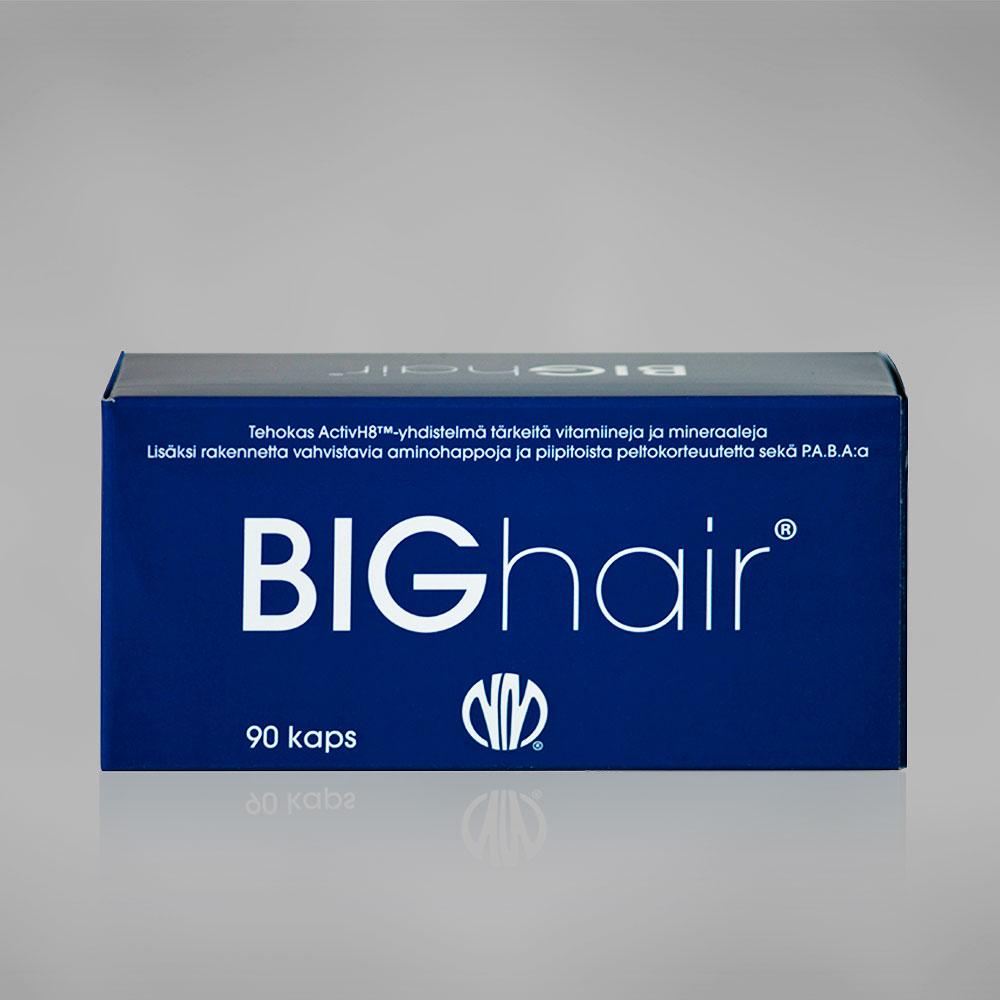 BIGhair