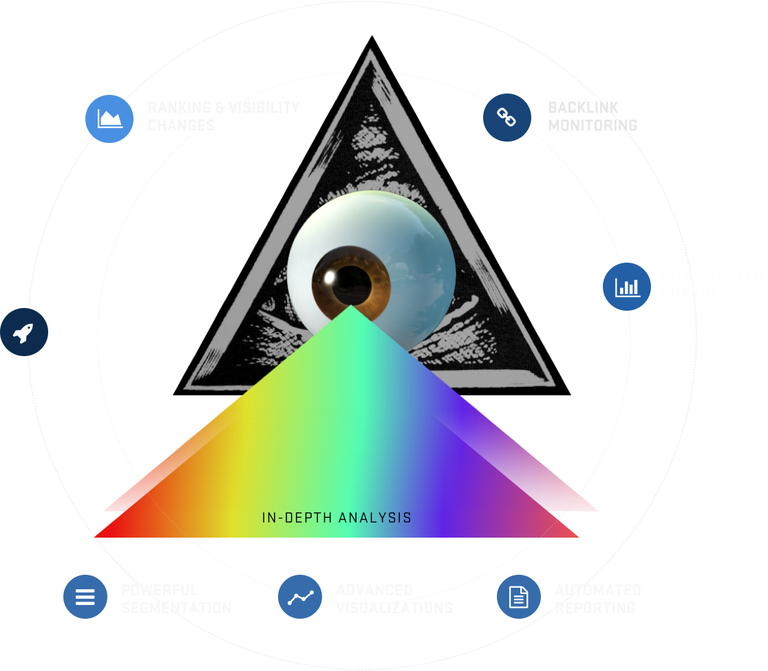 The all-seeing-eye