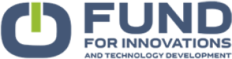 Fund for innovations and technology development logo