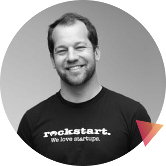 Image of Rune Theill, Co-founder and CEO of Rockstart
