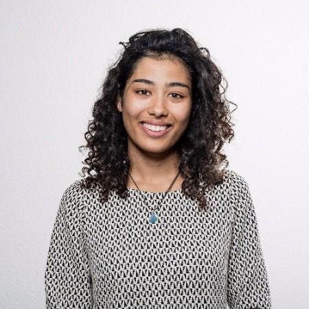 Image of Melissa Wijngaarden, Founder of Project Cece