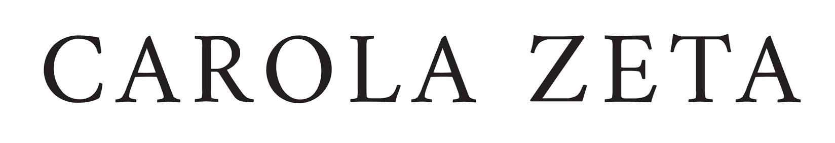 CAROLA ZETA logo