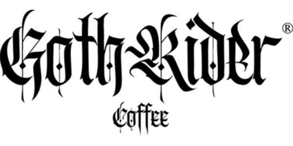 Goth Rider logo