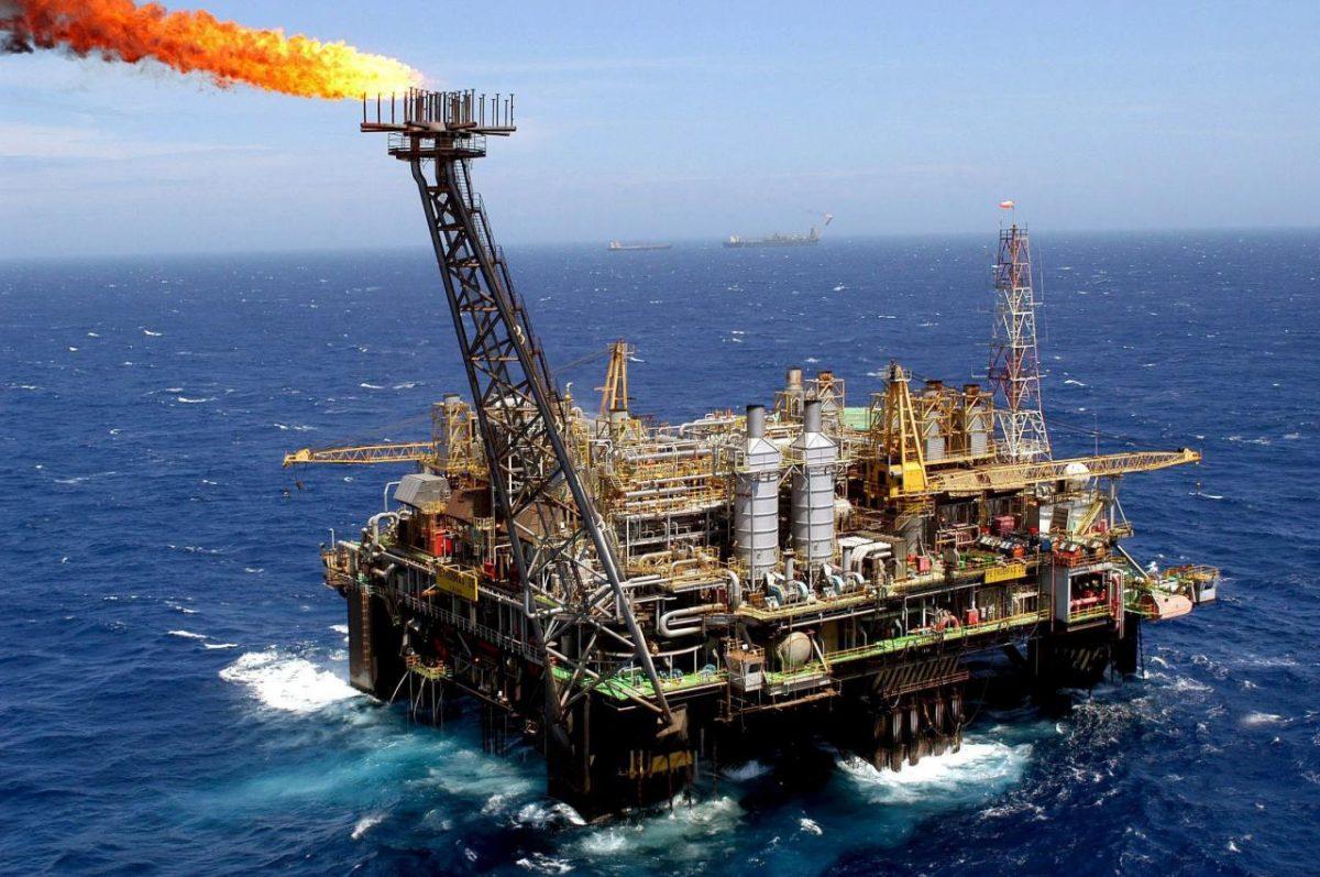 Detalhes - Riscos de Petróleo