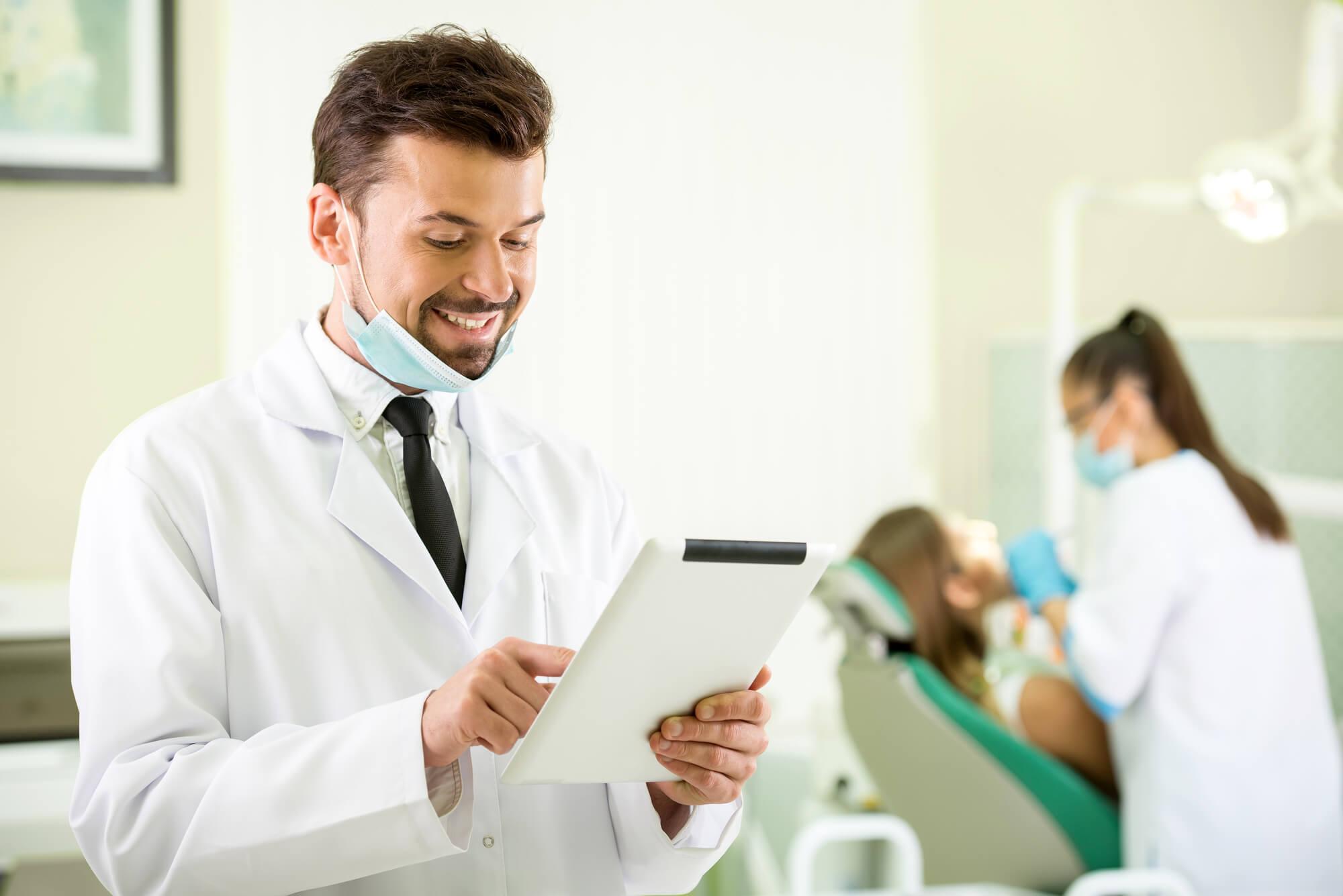 Detalhes - Seguro Dental Select NotreDame Intermédica