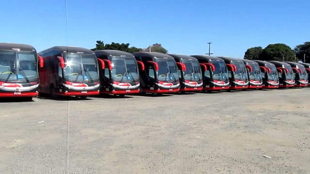 Detalhes - Seguro Empresarial Garagens Ônibus Essor