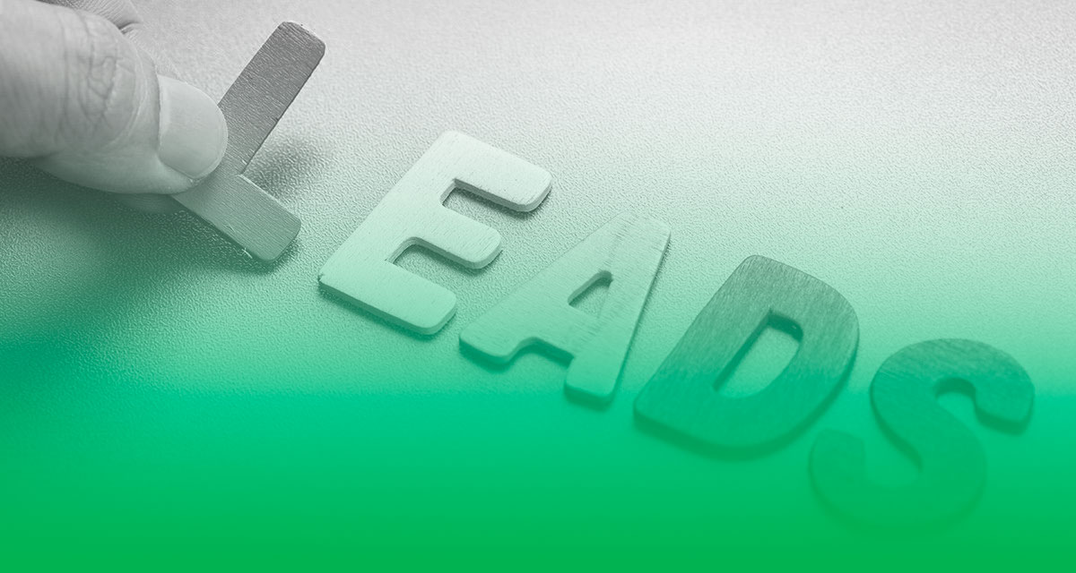 O que é LEAD? Entenda por que a sua corretora precisa gerar leads.